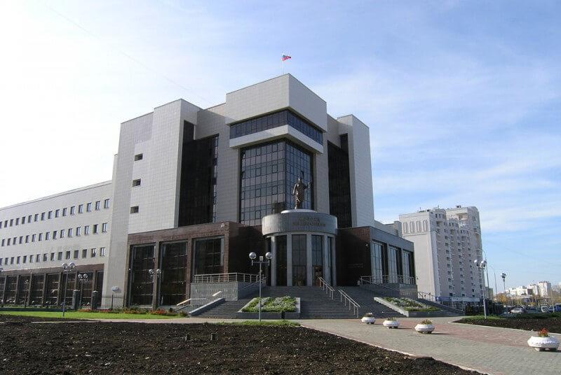 Ремонт кровли и фасадов административных строений